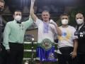 Богачук одержал 18-ю досрочную победу на профиринге