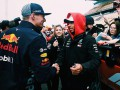 Хэмилтон и Ферстаппен помирились после столкновения в Бахрейне