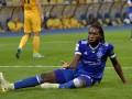 Мбокани хочет продлить контракт с Динамо