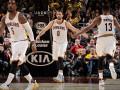 НБА: Кливленд перестрелял Портленд и другие матчи дня