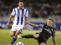 Прогноз на матч Реал Мадрид - Реал Сосьедад от букмекеров