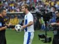 Агент Стринича грозит Наполи переговорами с киевским Динамо