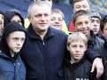 Суркис рассказал, сколько болельщиков придет на матч Динамо и Черноморца