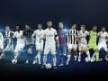 УЕФА назвал претендентов на награды по позициям в ЛЧ-2016/17