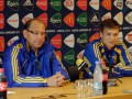 Яковенко: Индивидуальное мастерство сборной Испании оказалось выше
