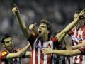 Ла Лига: Атлетик обыграл Севилью, Леванте остановил Атлетико