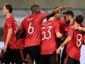 Манчестер Юнайтед в экстра-тайме обыграл Копенгаген и вышел в 1/2 финала Лиги Европы