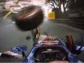 Формула-1: Видео аварий сезона-2015