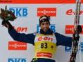 Биатлон: Фуркад закрепил успех в Остерсунде победой в гонке преследования
