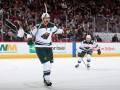 НХЛ: Миннесота в результативном матче переиграла Аризону, Тампа уступила Далласу