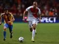 Игрок Монако отказался играть за команду