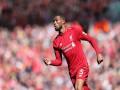 Вейналдум: Ливерпуль заслуживает выиграть хотя бы один трофей в этом сезоне