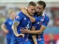 Турция – Исландия 0:3 видео голов и обзор матча