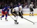 NHL: Россиянин Малкин отмечается дублем и возглавляет бомбардирскую гонку