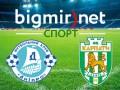 Днепр – Карпаты - 4:0 Видео голов матча чемпионата Украины