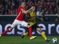 Бенфика - Боруссия  Д 1:0 Видео гола и обзор матча Лиги чемпионов