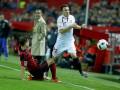 Севилья с Коноплянкой приблизилась к полуфиналу Кубка Испании