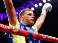 Британский чемпион послал всех недовольных его украинским соперником