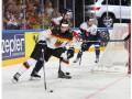 Словакия – Германия 2:3 Видео шайб и обзор матча ЧМ по хоккею