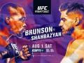 UFC Fight Night 173: все результаты турнира