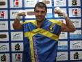 Украинец Александр Гвоздик нокаутом одержал третью победу в профессиональной карьере