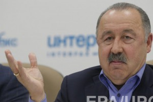 Газзаев: Политический переворот в Украине помешал создать объединенный чемпионат