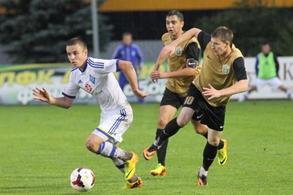 Дмитрий Коркишко может оказаться в Словане
