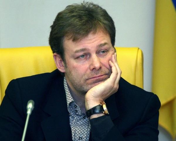 Виталий Данилов может лишиться своего поста 4 декабря