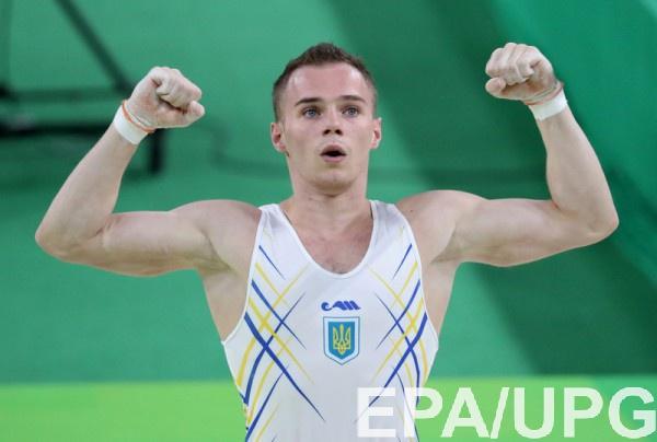 Олег Верняев завоевал 7 наград насоревнованиях Reykjavik International Games