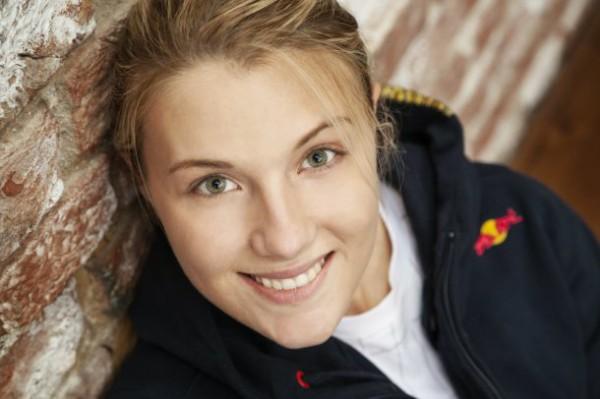 Ольга Харлан будет встречать Новый год на Буковеле