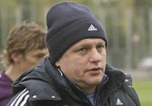 Игорь Суркис не исключает возвращения Алиева в Динамо, но Семину ничего не обещает