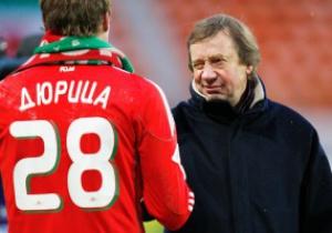 Легенды Локомотива раскритиковали руководство за отставку Семина