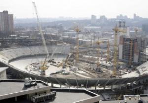 Вспомнить все. Как проходила реконструкция НСК Олимпийский. Часть 1