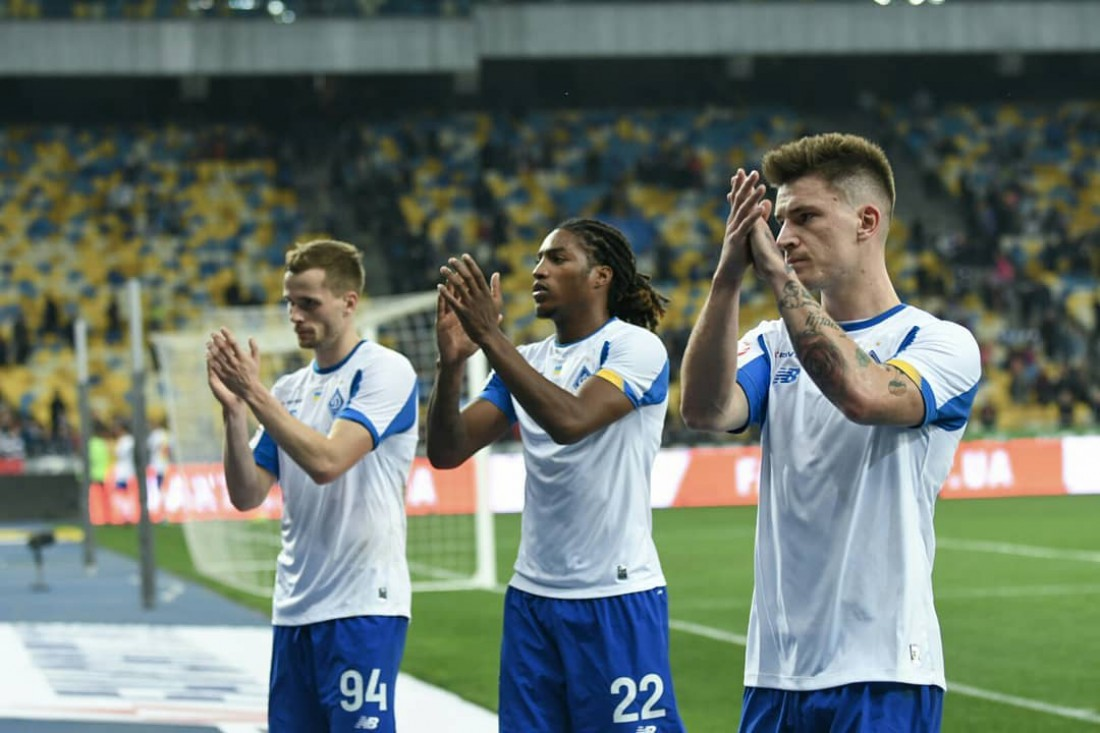 Динамо - Копенгаген: анонс матча