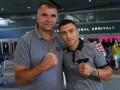 Климас: Ломаченко показал отличное шоу в бою против скучного Ригондо