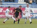 Матч юношеской команды Динамо посетило 11 тысяч болельщиков