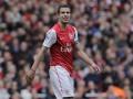 Робин ван Перси: Мне не по пути с таким Арсеналом