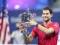 Тим выиграл US Open, совершив невероятный камбэк