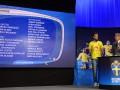 Сборная Швеции огласила заявку на Евро-2016