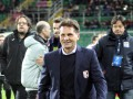 Палермо отправляет в отставку восьмого тренера за сезон