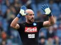 Вратарь Наполи может перейти в Милан