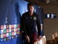 Главный тренер Атлетико: Мы сражались на равных с Реалом