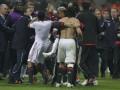 Гаттузо устроил драку после матча с Тоттенхэмом