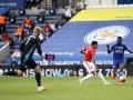 Лестер - Манчестер Юнайтед 0:2 видео голов и обзор матча чемпионата Англии