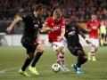 Лига Европы: Манчестер Юнайтед неожиданно сыграл вничью с АЗ, Порту проиграл Фейеноорду