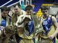 Плей-офф Суперлиги. Триллер в Запорожье и  разгром по-киевски