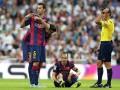 Барселона на месяц потеряла из-за травмы одного из лидеров