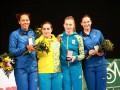 Украинские шпажистки без Шемякиной выиграли этап Кубка мира
