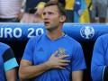 Маркевич: Андрею Шевченко нужно помочь, а не ставить палки в колеса
