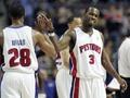 Стаки и Джефферсон - герои недели в NBA